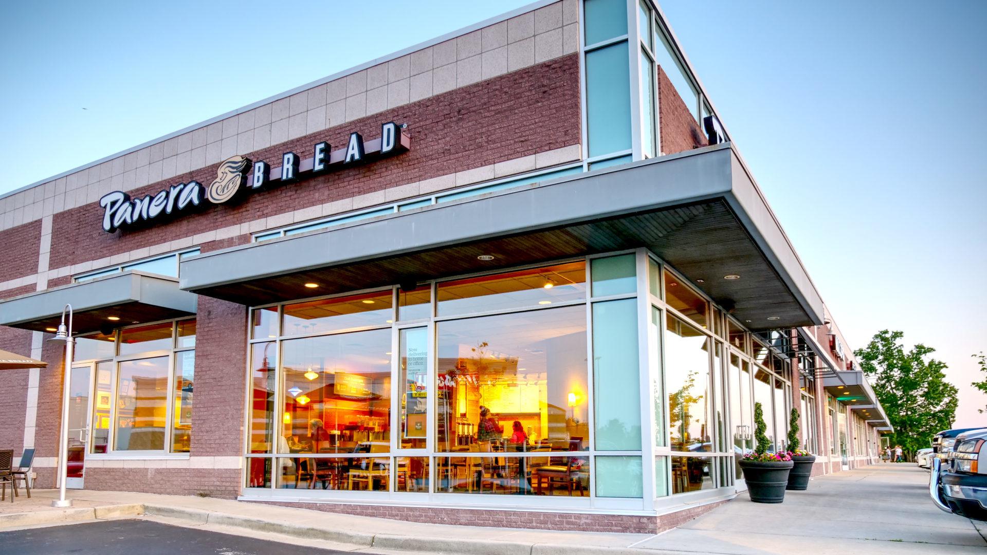 Shoppes of Augusta – Augusta, GA
