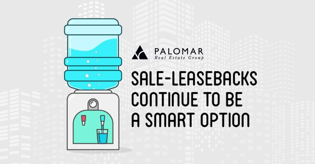 sale leasebacks